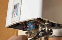 free Menzion boiler install quotes